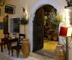 Avli Lounge Apartments – Avli Kriti