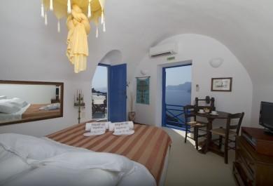 Esperas Hotel Santorini