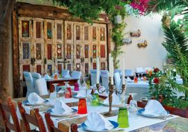 Creative Cuisine Deal<br />Avli Lounge Apartments, Rethymno