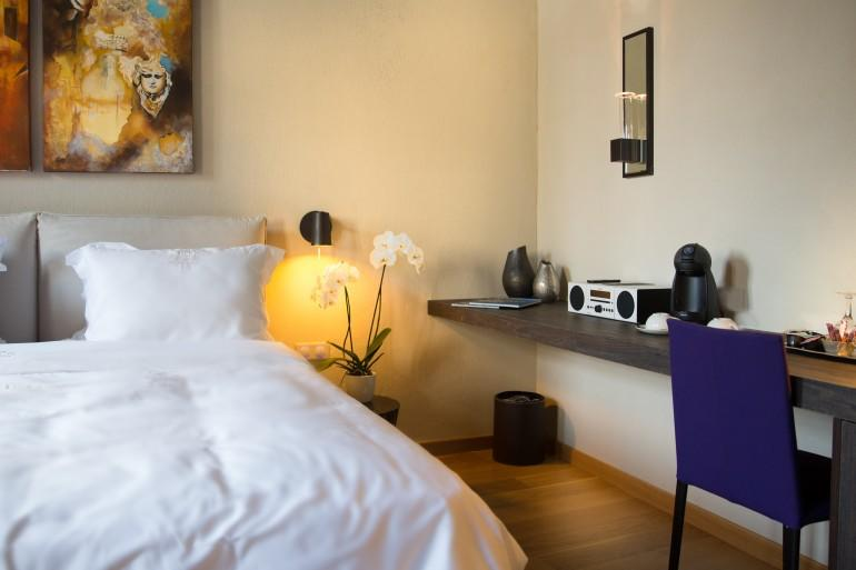 Allegory Boutique Hotel Rhodes Kallisto suite