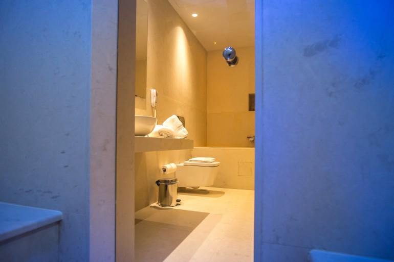 Allegory Boutique Hotel Rhodes, Narcissus suite hamam