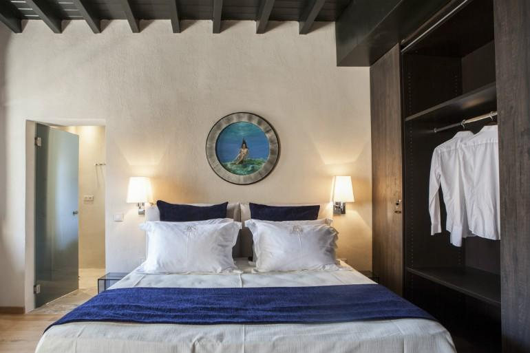 Allegory Boutique Hotel Rhodes, Orfeas Suite
